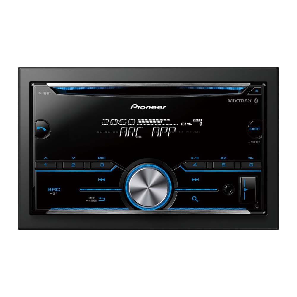 Sony car audio bluetooth pairing 9