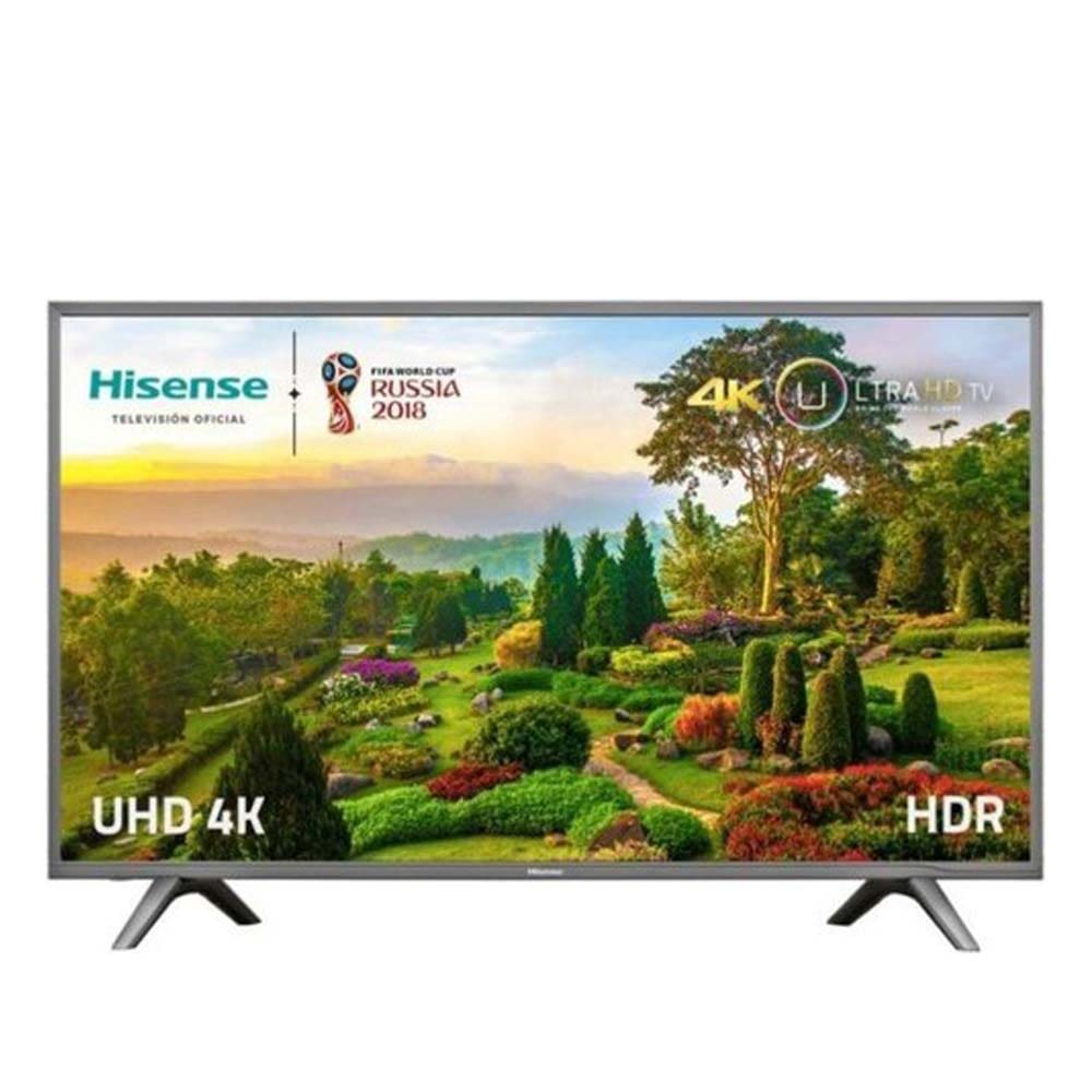 51ece4bfdf81d HISENSE 43 inch SMART LED TV - Bass N Treble