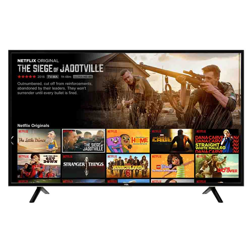 Image result for tcl 40 inch smart tv