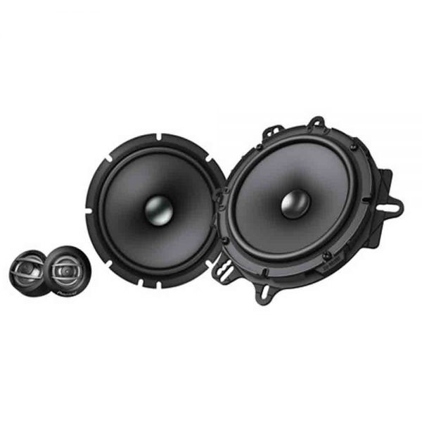 Pioneer TS A1600C Speakers