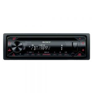Car Stereo with Dual Bluetooth