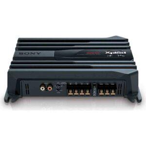 Sony XM-N502 2 channel car amplifier