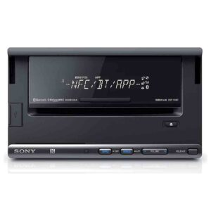 Sony XSP-N1BT CD receiver