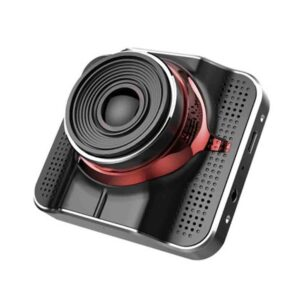 Pioneer Car Dash Camera Recorder
