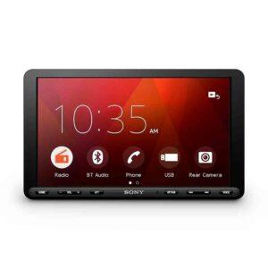 Sony XAV-AX8000 Digital Multimedia Receiver